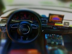 rilevatori microspie autovetture