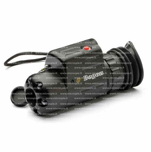 Rilevatore telecamere spente